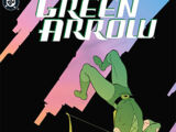 Green Arrow: City Walls (Collected)