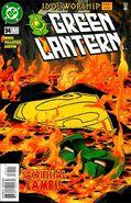 Green Lantern Vol 3 94
