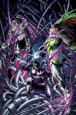 Green Lanterns Vol 1 20 Textless