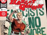 Harley Quinn Vol 3 51