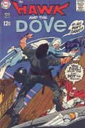 Hawk and Dove v.1 03