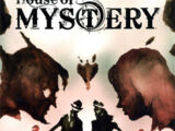 House of Mystery Vol 2 34