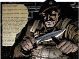 Hugo Darcy (Rifle Brigade)