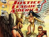 Justice League of America Vol 2 9