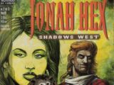 Jonah Hex: Shadows West Vol 1 2