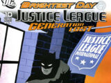 Justice League: Generation Lost Vol 1 10