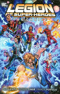 Legion of Super-Heroes The Choice