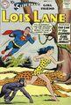 Lois Lane v.1 11