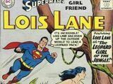 Superman's Girl Friend, Lois Lane Vol 1 11