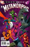 Metamorpho Year One 6