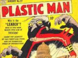 Plastic Man Vol 1 27