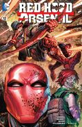 Red Hood Arsenal Vol 1 12