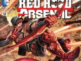 Red Hood/Arsenal Vol 1 12