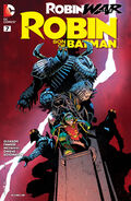 Robin Son of Batman Vol 1 7
