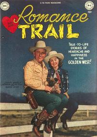 Romance Trail Vol 1 1