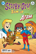Scooby-Doo Team-Up Vol 1 31