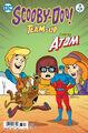 Scooby-Doo Team-Up Vol 1 31