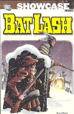 File:Showcase Presents Bat Lash Vol 1 1.jpg