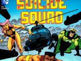 Suicide Squad: Rogues (Collected)