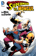 Superman Vs. Mongul (Collected)