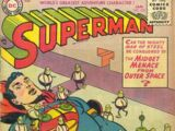 Superman Vol 1 102