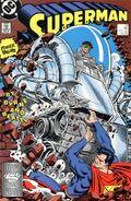 Superman v.2 19