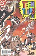 Teen Titans Go! 3