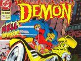 The Demon Vol 3 31