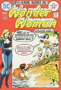 Wonder Woman Vol 1 216