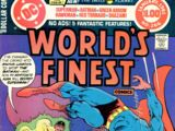 World's Finest Vol 1 266