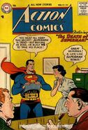 Action Comics Vol 1 225