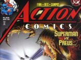 Action Comics Vol 1 824