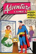 Adventure Comics Vol 1 280