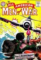 All-American Men of War 55