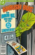 Ambush Bug 3
