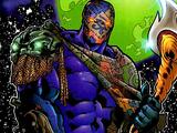 Anti-Hero (New Earth)