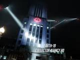 Arrow: Earth-19