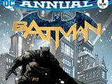 Batman Annual Vol 3 1