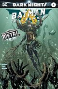 Batman The Drowned Vol 1 1