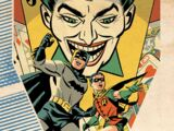 Batman: The Golden Age Vol. 3 (Collected)