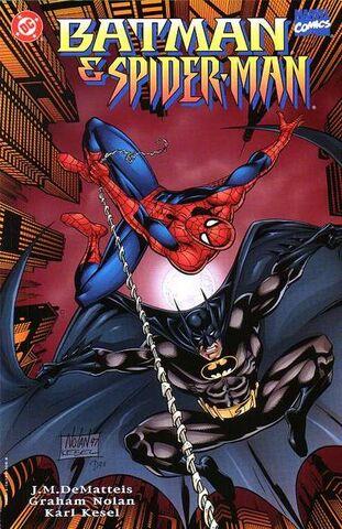 File:Batman and Spider-Man 001.jpg