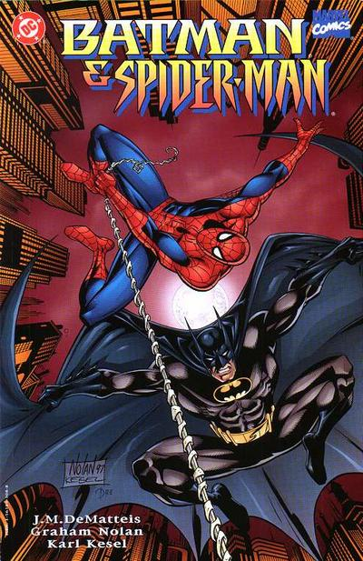 coloring pages batman spiderman crossover - photo#14