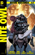Before Watchmen Nite Owl Vol 1 3