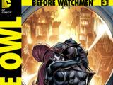 Before Watchmen: Nite Owl Vol 1 3