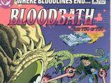 Bloodbath Vol 1 2