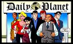 Daily Planet The Batman Strikes! 01