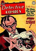Detective Comics 133