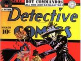 Detective Comics Vol 1 73