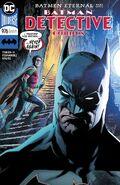 Detective Comics Vol 1 976