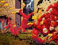 Flash Bart Allen 0019